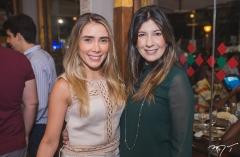 Nicole Benevides e Priscila Bezerra