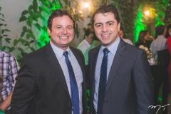 Felipe Amaral e Matheus Morais
