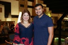 Isabele e Raphael Rocha