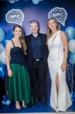 Clarissa Leão, Leal Mota Filho e Silviane Andrade