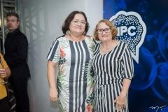 Emiliana e Lucivalda Campos