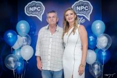 Euclídes Pinheiro e Silviane Andrade