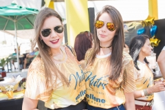 Camila e Carol Cavalcante