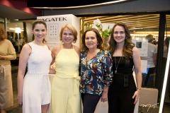 Beatriz Camara, Vera Albuquerque, Ines Porto e Marina Albuquerque