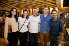 Lais Sampaio, Raque Menezes, Josafa Neto, Rafael Studart e Gustavo Augusto-01