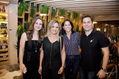 Mariana Albuquerque, Claryanne Aguiar, Cibele Parreiras e Bernardo Albuquerque-01