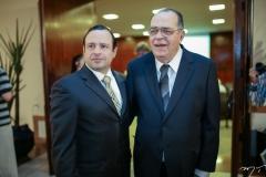 Igor e Régis Barroso