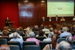 Lançamento de Biografia de Olga Barroso