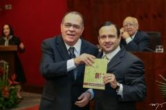 Régis e Igor Barroso