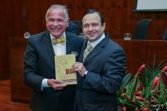 Roberto Parsifal e Igor Barroso