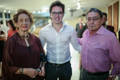 Silva e Fabricio Macedo e Tobias Navarro