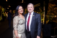 Cassia e Kelsor Fernandes