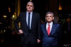 Cláudio Alencar e Felipe Coelho