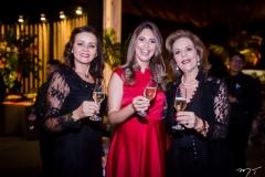 Colombia Pereira, Poliana Rocha e Maria Lúcia
