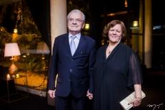 Raimundo Viana e Ana Maria