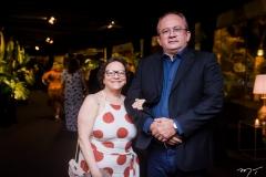 Suely Bezerra e Itamar Maciel