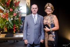 Vilson e Sandra Coelho