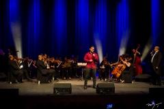 Orquestra Filarmônica apresenta clássicos de Elvis