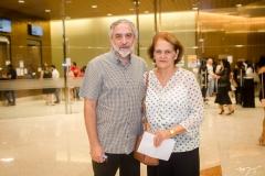 Osvaldo e Katia Sousa