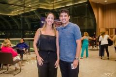 Raquel e Victor Ferreira