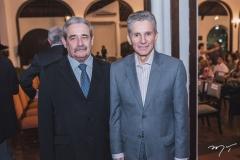 Augusto Viana e Pádua Lopes