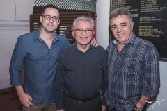 Jeff Peixoto, Eliardo Silveira