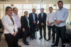 Chenia-Pinheiro-Cristiano-Maia-Alcir-Porto-Honório-Pinheiro-Maurício-Filisola-Luis-Fernando-e-Rodrigo-Leite