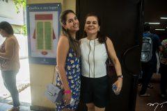 Vanessa e Márcia Oliveira