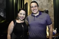 Rafaele Rios e Marcelos Reis