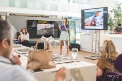 Palestra 'O Novo Luxo e o Personal Branding'