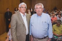 Assis Machado e Ricardo Macêdo