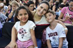 Luiza Mariana e Victor Melo