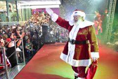 Papai Noel Shopping Benfica