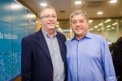 Joaquim Rolim e Sampaio Filho