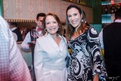 Angela Cunha e Erika Dias