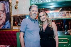Angelo e Tatiana Oliva