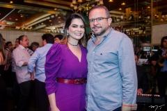 Denise e Danilo Cavalcante