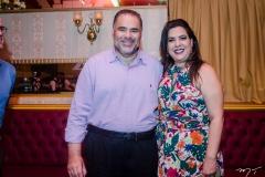 Edson e Patrícia Ferreira