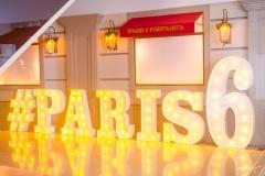 Inauguração do Paris 6 Fortaleza