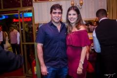 Julio e Priscila Bezerra