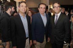 Gaudencio Lucena Junior, Gaudencio E Igor Lucena
