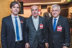 Ruy do Ceará, Silvio Frota e Paulo César Norões