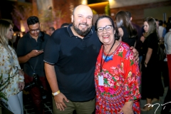 Erico Monteiro e Nereide Figueiredo