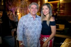 Paulo e Nathalia Magalhães