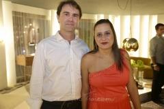 Alexandre e Mariana Ladim
