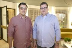 Bruno e Marcos Gomide