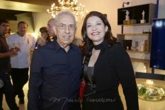 Paulo e Guirlanda Ponte