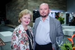 Adriana e Julio Cavalcante