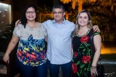 Camila Flor-de-Lis, Eudalsio-Alves e Fernanda-Noronha