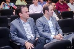 Danilo Sarto e César Ribeiro